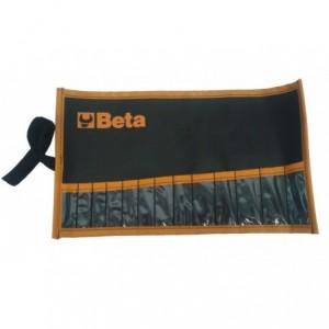 Pokrowiec do kompletu kluczy 73/b13 pusty Beta 73/BV