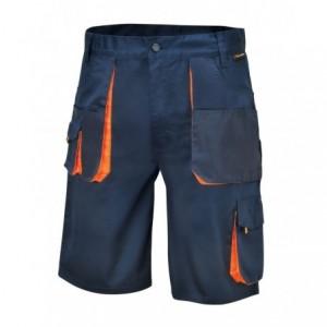 Spodnie robocze krótkie easy l.granat.7871e xl Beta 078710904
