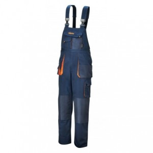 Spodnie robocze na szel.easy l.granat.7873e xl Beta 078730904