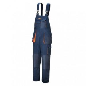 Spodnie robocze na szel.easy l.granat.7873e xxl Beta 078730905