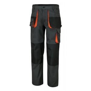 Spodnie robocze t/c szare 7900e xxxl b.easy Beta 079000906