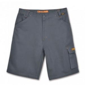 Spodnie robocze krótkie 100%b.st-sz.7931p xs Beta 079310100