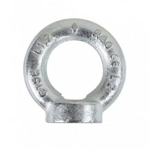 Nakrętka z uchem ocynkowana m24 Beta 8042EZ/24