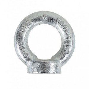 Nakrętka z uchem ocynkowana m27 Beta 8042EZ/27
