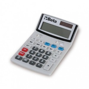 Kalkulator Beta 095470000
