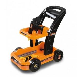 Zabawka - wózek narzędziowy Beta 095470100