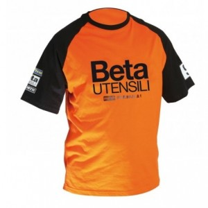 Koszulka t-shirt Beta-march f1 s Beta 095720701