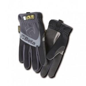 Rękawice Beta czarne rozm.xxl mechanix Beta 095740105