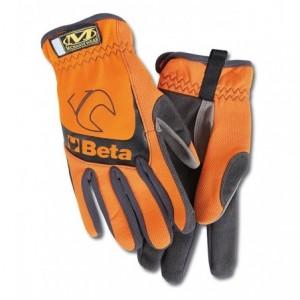 Rękawice Beta pom-czar.rozm.xxl mechani Beta 095740205