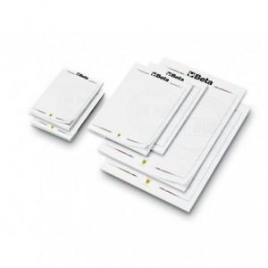 Kpl 10 notatników 7,5x10,5 Beta 095880054