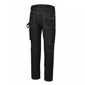 Spodnie robocze strecz czarne 7880sc l Beta 078800003