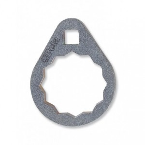"""Klucz dwunastokątny z gniazdem 3/8"""" do wkładów filtrów oleju 24mm Beta 1493B/24"""