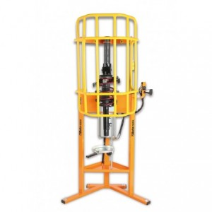 Ściskacz pneumatyczny sprężyn kolumn macpherson maksymalny nacisk 2t Beta 1550U CE