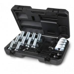 Zestaw narzędzi do montażu i demontażu tulei metalowo-gumowych średnice 14-32mm Beta...