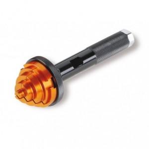 Narzędzie do montażu łożysk stożkowych i uszczelnień olejowych średnice 9.5-50mm Beta...