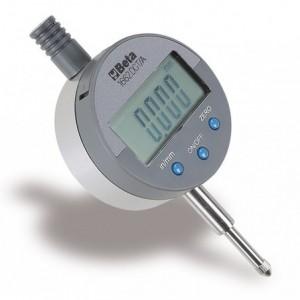 Czujnik zegar.z odczytem cyfr.0-12,5mm Beta 1662DGT/A