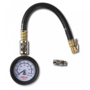 Miernik ciśnienia w oponach Beta 1949M 0-4BAR