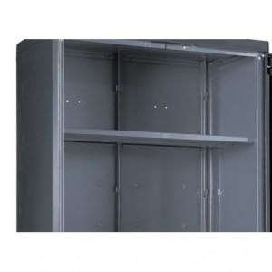 Półka dodatkowa do szafy 5500/c55a2 z blachy stalowej lakierowana Beta 5500/C55A1R42...