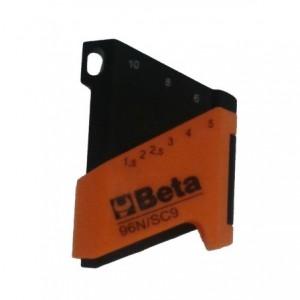 Uchwyt do kompletu kluczy 97btx/sc8 pusty Beta 97BTX/SCV