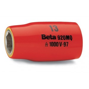 "Nasadka 1/2"" 9 mm, w izolacji do 1000v model 920MQ/A9"