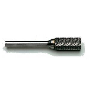Frez trzp.z węglika b 8x19mm 6l65mm dc