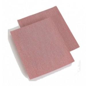 Arkusz ścierny z lekkiego wzmocnionego papieru z ziarnem ściernym elektrokorundowym shs...