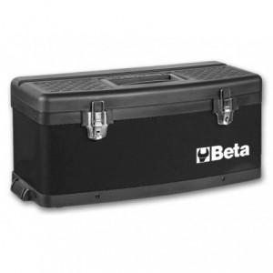 Skrzynka narzędziowa górna z wyjmowaną tacą na narzędzia do wózków 4100/c41 Beta...