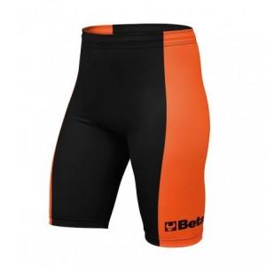Spodnie krótkie 9516b lycra r.s Beta 095160051