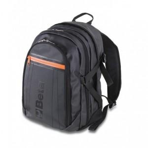 Plecak z tkaniny oxford 600d 50x33x16cm Beta 095410011