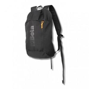 Plecak z tkaniny oxford 41x24x16cm Beta 095410021