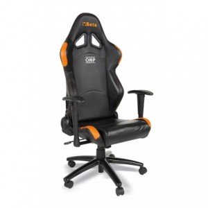 Fotel biurowy czarny Beta 095630010