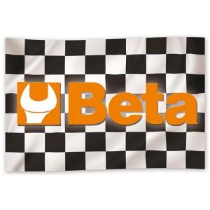 Flaga nylon z nadrukiem Beta 095900000