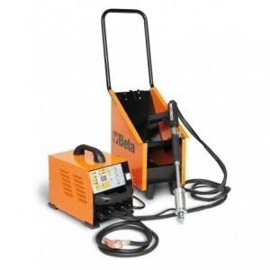 Wyciągarka elektr.wgnieceń karoserii Beta 1366S