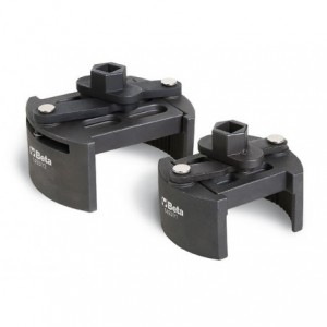 Kl.samonast.do filtr.ol.dwuk.80-110mm Beta 1493Y/1