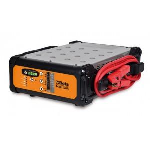 Ładowarka elektron.akumulatorów 6-12-24v Beta 1498/120A