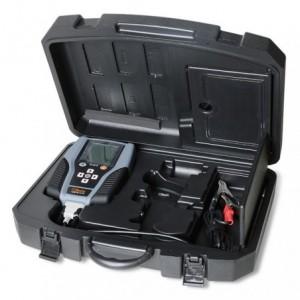 Próbnik akumulatorów cyfrowy 12/24v Beta 1498TB/12-24