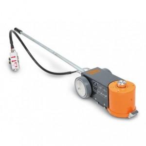 Dźwignik hydraul.z nap.pneum.10-20t Beta 3065/20-10T