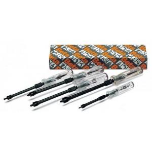 Komplet wkrętaków z chwytakiem śruby 1250 i 1251 5 sztuk w kartonie Beta 1252/S5