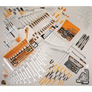 Zestaw 297 narzędzi do użytku w przemyśle Beta 5910VI/3