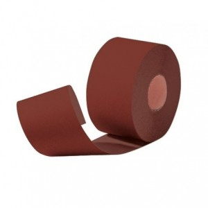Papier ścierny z ziarnem ściernym elektrokorundowym w rolce rth rl 100mmx50m flexovit...