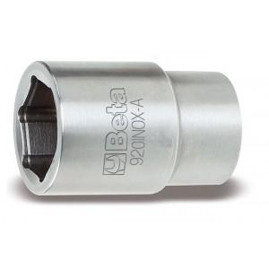 """Nasadka 1/2"""" inox 17mm Beta 920INOX-A/17"""
