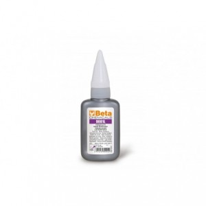 Klej do gwintów mała siła butelka 20ml Beta 9801L/20B