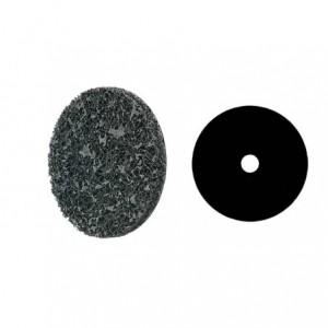Ściernica flexclean z ziarnem węglika krzemu z otworem w środku ziarno ekstra grube...