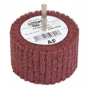 Ściernica listkowa z włókniny flexbrite trzpieniowa ziarno ścierne elektrokorundowe...