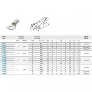 Szczypce nastawne, samoblokujące, duży rozstaw szczęk, szczęki długie, model 1051xl, 270mm