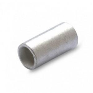 Łącznik przewodów do łączenia równoległego miedziany cynowany 4-6 mm2 do zaciskania op....