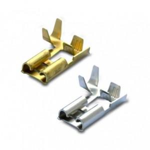 Szczypce płaskie, odgięte o 45 stopni, w izolacji do 1000v, model 1164mq, 160mm