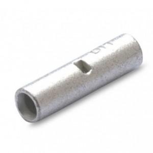 Łącznik przewodów na styk miedziany cynowany 120 mm2 do zaciskania op. 50 szt. BM Group...