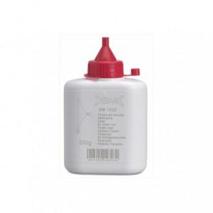 Proszek traserski do znakownicy czerwony 250 g w butelce Beta BM1432
