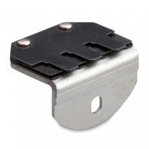 Pozycjoner do końcówek konektorowych 4,8 mm do 1661 BM Group 16187